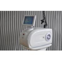Portable Co2 Fractional Medical Laser Machine For Face Wrinkle Removal ( 30W RF tube )