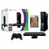 Wholesale Price The Xbox 360 Kinect Sensor with Kinect Adventures