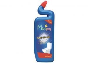 China Homemade Lemon Fragrance All Purpose Bathroom Cleaner 600g For Floor Cleaning on sale