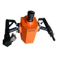 ZQS50/1.6 Handheld Portable Pneumatic Anchor Drill Rig