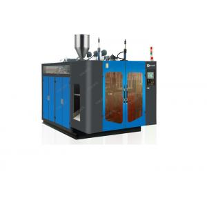 China PET Mineral Water Bottle Blowing Machine , Extrusion Blow Molding Machine/ Equipment on sale