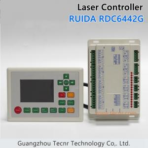 China RUIDA RDC6442G Laser machine Controller System for co2 laser cutting and engraving machine on sale
