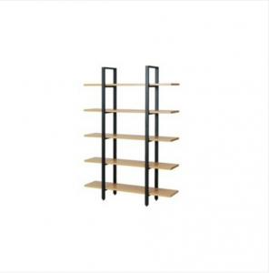 China Free Standing Storage Display Rack on sale