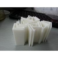 Fast Nylon Prototype SLS3D Printing , Custom 3D CNC Machining
