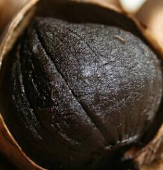 China Chinese black garlic on sale