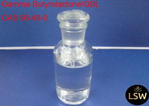China Colorless Oil Based Steroids Liquid GBL CAS 96-48-0 99% Purity Chemical Raw Material on sale