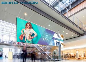 China High Definition Indoor Advertising Led Display Screen Easy Installation For Events on sale