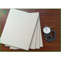 Triplex Double Grey Chip Board Sheet 70x100cm For Hard Book Holder