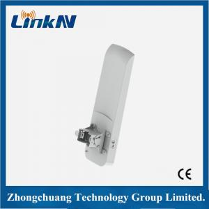 China 5.2Ghz Wireless Outdoor CPE/ Bridge / AP integrated 90 degrees sector antenna on sale