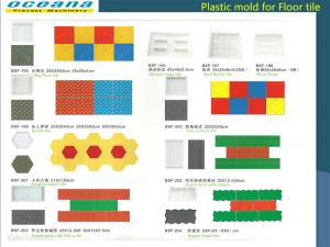China Hot selling low price DIY precast concrete mold for plastic injection on sale