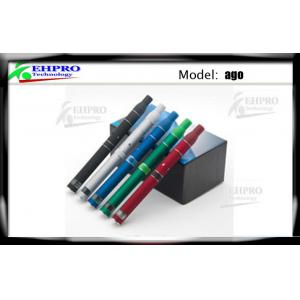 China Dry Herb Vaporizer E Cigarette Vaporizer With Rechargeable Battery , Great Vapor on sale