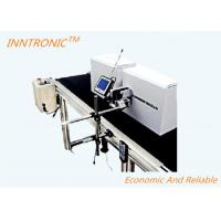 High Definition TIJ Printer Easy Installation Supporting Various Ink