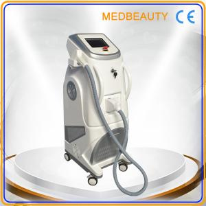 China 808nm diode laser hair removal & 810nm laser machine with 2000W & 12 laser bar on sale