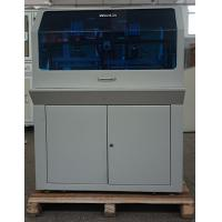 Hydraulic system A4 size plastic ID smart card die cutting machine