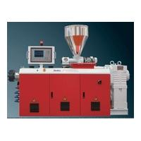 Extruders, Granulators, Screw, Barrel, Recycling Machines