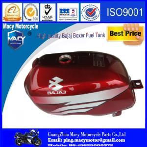 China BAJAJ BOXER fuel tank/oil tank on sale