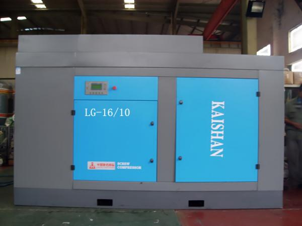 13 Bar Low-Noise Air Compressor 460 CFM 110kw 1 3mpa