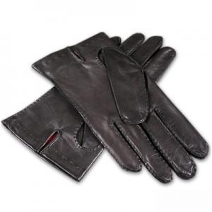 China Cow Leather Men's Brown Handbag Briefcase Shoulder Bag Laptop Bag on sale