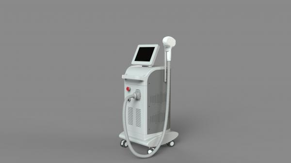 Top 2019 European Popular Professional Aesthetic Spa Equipment Diode Laser Hair Removal Machine For Sale For Sale Diode Laser Hair Removal Machine Manufacturer From China 109757922