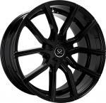 1 piece 5*112 monoblock aluminum alloy forged car wheel rim manufacturer