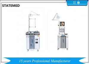 China Marble Desk Top Hospital Equipment ENT Treatment Unit / ENT Workstation on sale