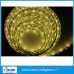 China White Purple 5 Foot Led Strip Lights , Self Adhesive Led Strip Lighting CE RoHS Approval wholesale