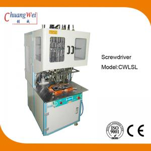 China Multi - Axis Screw Tightening Machine Automatic Screw Driver Machine on sale