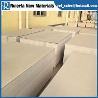 China Waterproofing  calcium silicate board factory China, Free samples  YU003 on sale