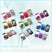 Best quality colorful and electroplating for Blackberry 9700 full housing