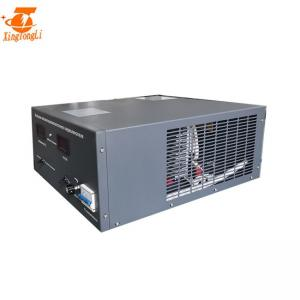 China Water Electrolysis Igbt Power Supply on sale