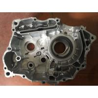 China 3D Tooling Design Casting Motorcycle Parts Light Housing Pump Cover on sale