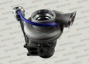 China HX55W Turbo 4043707 4955714 Cummins Diesel Turbocharger for QSM 2 / 3 TIER 3 on sale