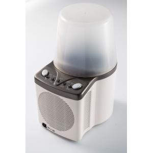 China CPU Control Circuitry Mini Baby Electric Milk Warmer with 5 LED Indicators on sale