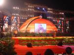 Lamp SMD waterproof  Full Color Outdoor Led Video Screen Rental with larger vision angle