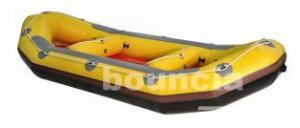 Quality Radeau de bateau transportant par radeau gonflable durable de qualité marchande for sale