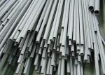 Aplatissement des tuyaux sans couture austénitiques d'acier inoxydable d'essai DIN17456/DIN 17458/en 10204-3.1B 1,4571