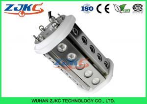 China O diodo emissor de luz brilhante da luz da pesca do verde 12V, barco de pesca subaquático de uma noite de 360 graus ilumina-se on sale