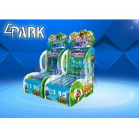 Monkey Climbing Trees Slot Machine Cabinet Redemption Game Machine Video Gambling Game Machine