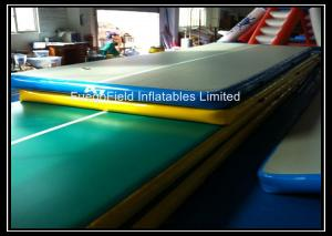 China CE Certification Adult Inflatable Gymnastics Equipment Durable on sale
