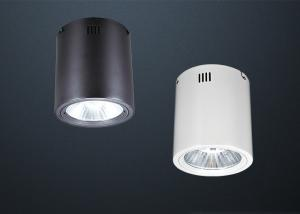China Compact 40W Surface Mount Led Downlight Warm White for Home / Hotel on sale