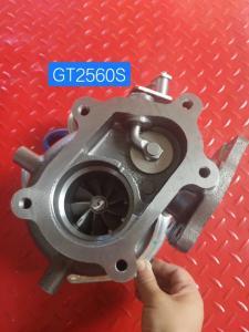 China 4HE1XS Engine Excavator Machine Parts GT2560S Garrett Turbo For Isuzu Truck 700716-0001 on sale