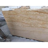Custom Imperial Gold Granite Stone Slabs 2cm 2.5cm 3cm Thickness
