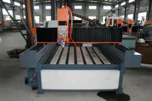 China stone engraving cnc router WD-3015 on sale