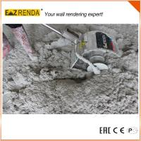 No Barrel Dram Small Concrete Mixer , Concrete Mixer Machine Easy Maintain