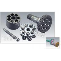 Hydraulic Pumps And Motors KOMATSU PC200-7 SWING MOTOR