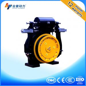 China Elevator Parts--Gearless Traction Machine(630kg) on sale