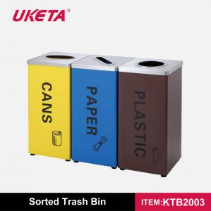 China FASHION PRETTY TRASH BIN FOR HIGH QUALITY on sale