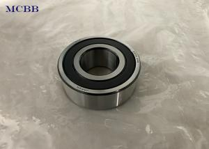 China Oil Lubricated Precise Double Row Angular Contact Ball Bearing 5309 Wide Using on sale