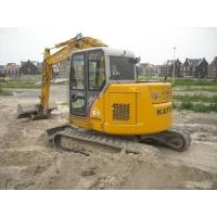 used KATO HD308 Excavator,KATO digger for sale,Japan used excavators
