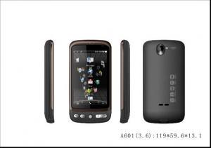 China   F126 Digital TV 3D menu Dual Sim Card Smart Phone With FM Radio on sale